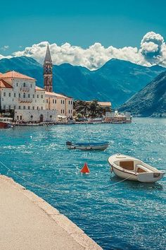Kotor, Montenegro - Our Favorite Travel Destinations From Pinterest - Photos