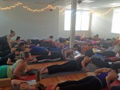 10 Tips for Surviving, Thriving, and Finding Your Voice as a New Yoga Teacher