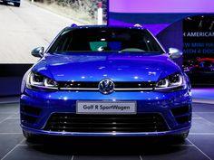 2016 Volkswagen Golf R Variant: Preview - CNET