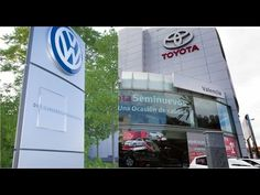 Volkswagen destrona a Toyota como el mayor fabricante de autos | Motor E...