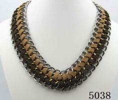 cintas de alta calidad collar de cadena-Collares-Identificación del producto:613299442-spanish.alibaba.com
