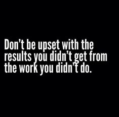 Motivation... or rebuke. lol …