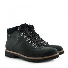 BOOTS Clarks, Hiking Boots, Men, Shoes, Fashion, Moda, Zapatos, Shoes Outlet, Fashion Styles