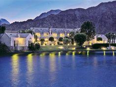 Weddings in La Quinta, Coachella Fest Venue Property