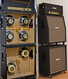 Awesome 6 X 12 Speaker Cabinet