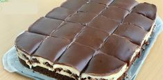 Romanian Desserts, Romanian Food, Sweet Tarts, Quites, Banana Pudding, Food Cakes, Cake Cookies, Tiramisu, Cookie Recipes