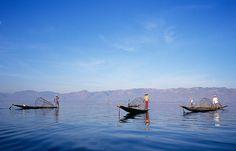 Fishing Boats www.timhallphotography.com