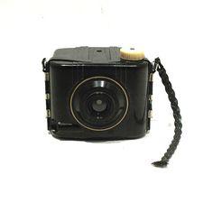 Vintage Baby Brownie Camera  Kodak Brownie by OnlyCoolStuff