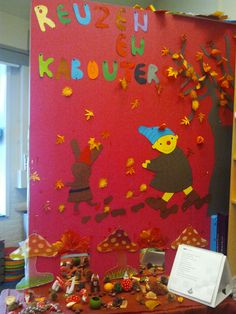thema:reuzen en kabouters