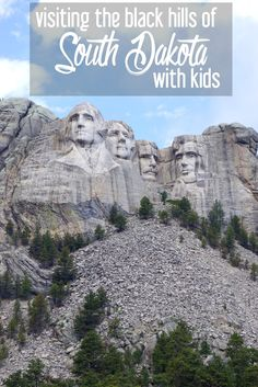 Visiting the Black Hills of South Dakota with Kids {Guest Post by Healthy Happy Thrifty Family} | CosmosMariners.com