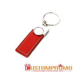 Schlüsselanhänger Leder mit Ihrem Firmen Logo 14040415