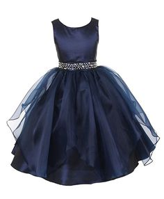 Flowerry Girls Satin Tulle Flower Girl Dresses Wedding Party Toddler dresses 3T Burgundy