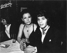 Camaron de la Isla & La Tati Sadornil Ruiz En Caripén Madrid 1980