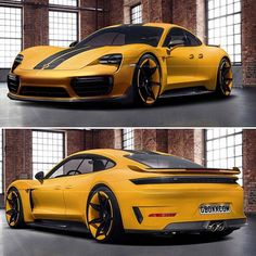 This rendering from artist Aksyonov Nikita imagines the new Taycan wearing a Porsche Exclusive makeover complete with a fresh new paint job unique carbon fiber accents and a new set of wheels. or? . . . Link in Bio to Read More . . . #Porsche #Taycan #PorscheTaycan #Rendering #CarRendering #EV #ElectricVehicle #ElectricCar #Porsche911 #911Turbo #AksyonovNikita #Cars #CarsofInstagram #Motor1  @porsche