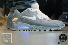 18 Nike Air Max 90 customisées à ne pas manquer