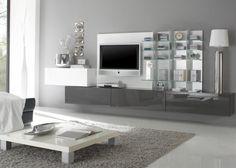 Die 60 besten Bilder von Wohnzimmer grau | Living room grey, Home ...