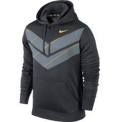 Nike Men's KO Double Chevron Hoodie - Dick's Sporting Goods