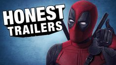 Deadpool Takes Over Honest Trailers In Hilarious Fourth Wall-Breaking Fashion Feel Good Pictures, Funny Pictures, Xmen, The Walking Dead, Deadpool Film, Harry Potter, Funny Memes, Hilarious, Thing 1