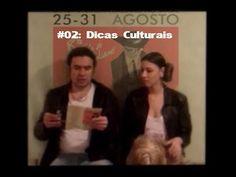 A ODISSEIA DA ARTE CHANNEL é um canal exclusivo p/ vc que como eu curte Arte…