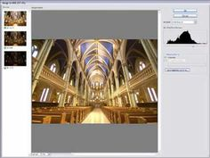 How to Create HDR Images in Photoshop CS3