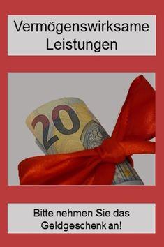 Vermögenswirksame Leistungen - geschenktes Geld, das man annehmen sollte #Sparen #Vermögensbildung #Geldgeschenk