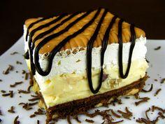 Kiwi, Tiramisu, Biscuit, Cheesecake, Food And Drink, Cooking, Ethnic Recipes, Desserts, Pies
