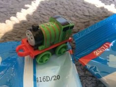 2017 Wave 1 Thomas & Friends Classic Percy #20