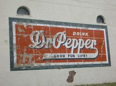 Dr Pepper was created in the early 1880s in Waco, Texas