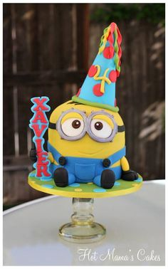200 Best Minions Images In 2019 Minions Cupcake