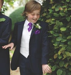 Our boys navy mohair lounge suit, Milford. Boys Wedding Suits, Blue Suit Wedding, Wedding Groom, Suit Hire, Grooms Party, Formal Suits, Young Ones, Groomsmen, Suit Jacket