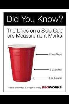 random fact! crazy cool