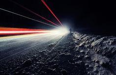 Night Photo / Mysterious Photography of Mikko Lagerstedt | Abduzeedo | Graphic Design Inspiration and Photoshop Tutorials