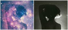cosmic ♥ Cosmic, Fictional Characters, Art, Craft Art, Kunst, Fantasy Characters