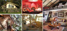 7 Principios Naturales de Diseño para un hogar más vivo