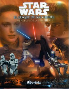 Abril 2014. Album de la película. Mientras las Guerras Clon arrasan la galaxia, Anakin Skywalker y su nueva aprendiz Padawan, Ahsoka Tano, se sumergen en una peligrosa misión para rescatar al hijo secuestrado de Jabba el Hutt, el señor del Crimen. En: ALDABE, IBAIONDO