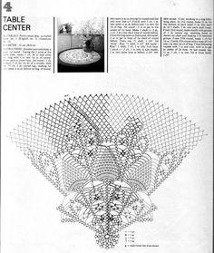Magic Crochet Nº 14 - Edivana - Picasa Web Albums