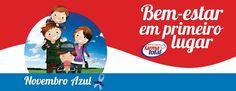 BLOG DO MARKINHOS: Promoção Novembro Azul na Farmatotal de Manoel Rib...