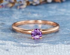 HANDMADE RINGS & BRIDAL SETS by MoissaniteRings on Etsy Bridal Ring Sets, Handmade Rings, Heart Ring, Gold Rings, Amethyst, Etsy Seller, Trending Outfits, Rose Gold, Unique Jewelry