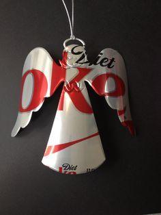 Monster energy, Handmade ornaments and Diet coke on Pinterest