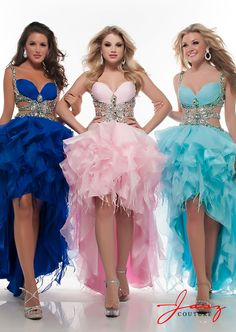Shop for Jasz Couture prom dresses at PromGirl. Jasz Couture prom and pageant gowns, elegant designer formal dresses for special occasions. Prom Dress 2013, Prom Dress Shopping, Homecoming Dresses, Dresses 2013, Graduation Dresses, Spring Dresses, Couture Dresses, Bridal Dresses, Bridesmaid Dresses