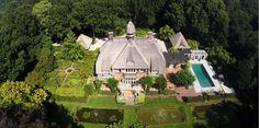 Afbeeldingsresultaat voor top 10 grootste huizen van nederland