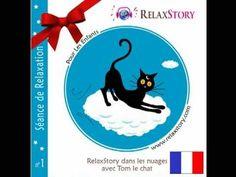 Relaxation GRATUITE pour les enfants par RelaxStory - Relaxe-toi avec Tom - YouTube