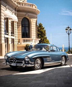 Lamborghini Miura, Mercedes Benz 300, Bmw Classic Cars, Classic Mercedes, Classic Sports Cars, Classic Chevrolet, Dream Cars, Cavo Tagoo Mykonos, Beverly Hills Cars