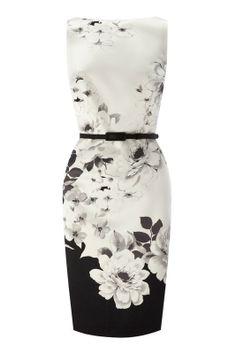 very pretty asian-inspired dress!