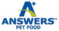 Answers Pet Food  http://www.answerspetfood.com/index.html