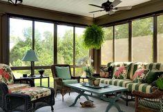Sunroom Furniture Ideas - http://www.frugallivingandmore.com/sunroom-furniture-ideas/