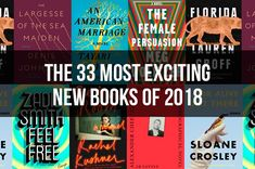 The 33 Most Exciting