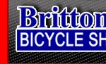 """Britton's Bicycle Shop: """"A Real Bike Shop"""" and Multisport Headquarters"""