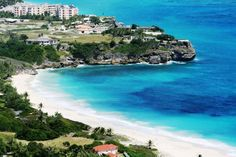 Barbados Beaches - Zachary and I took our first Mom son trip here when he was about Just a weekend away. Beautiful Places To Visit, Oh The Places You'll Go, Amazing Places, Great Places, Dream Vacation Spots, Dream Vacations, Southern Caribbean Cruise, Barbados Beaches, Fantasy Island