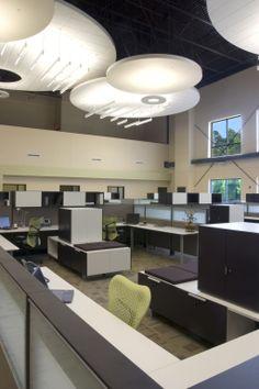 Eaton's Cooper Lighting Innovation Center